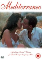 Mediterraneo - British DVD cover (xs thumbnail)