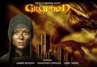 Gryphon - Movie Poster (xs thumbnail)