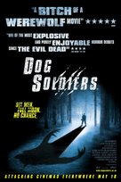 Dog Soldiers - British Movie Poster (xs thumbnail)