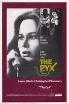 The Pyx - Canadian Movie Poster (xs thumbnail)