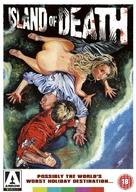 Ta paidia tou Diavolou - British DVD cover (xs thumbnail)
