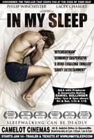 In My Sleep - Movie Poster (xs thumbnail)