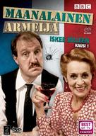 """'Allo 'Allo!"" - Finnish DVD movie cover (xs thumbnail)"