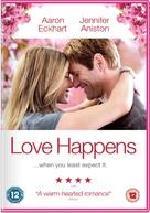Love Happens - British Movie Cover (xs thumbnail)