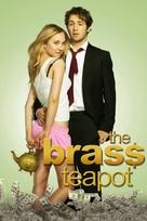 The Brass Teapot - DVD movie cover (xs thumbnail)