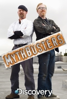 """MythBusters"" - Movie Poster (xs thumbnail)"