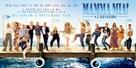 Mamma Mia! Here We Go Again - Italian Movie Poster (xs thumbnail)