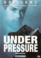 Under Pressure - Finnish Movie Cover (xs thumbnail)