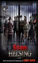 Stan Helsing - Movie Poster (xs thumbnail)