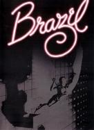 Brazil - Movie Cover (xs thumbnail)
