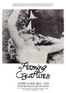 Flaming Creatures - French Movie Poster (xs thumbnail)