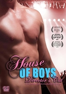 House of Boys - DVD cover (xs thumbnail)