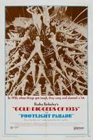 Gold Diggers of 1933 - Combo poster (xs thumbnail)