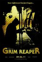 Grim Reaper - Movie Poster (xs thumbnail)