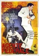 Pier 5, Havana - Italian Movie Poster (xs thumbnail)