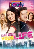 """iCarly"" - DVD movie cover (xs thumbnail)"