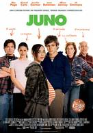 Juno - Spanish poster (xs thumbnail)