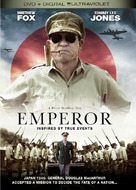 Emperor - DVD movie cover (xs thumbnail)