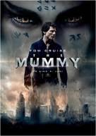 The Mummy - Norwegian Movie Poster (xs thumbnail)