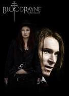 Bloodrayne 2 - Movie Poster (xs thumbnail)