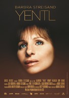 Yentl - French Re-release poster (xs thumbnail)