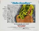 Hello-Goodbye - Movie Poster (xs thumbnail)