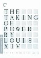Prise de pouvoir par Louis XIV, La - DVD cover (xs thumbnail)