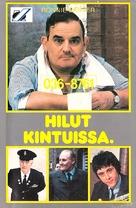 """""""Porridge"""" - Finnish VHS movie cover (xs thumbnail)"""