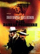 Showdown - French Movie Poster (xs thumbnail)
