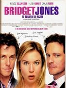 Bridget Jones: The Edge of Reason - Argentinian Movie Poster (xs thumbnail)