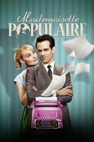 Populaire - DVD cover (xs thumbnail)