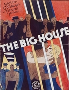 The Big House - poster (xs thumbnail)