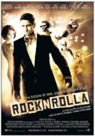 RocknRolla - Swiss Movie Poster (xs thumbnail)