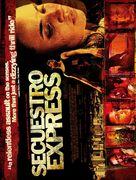 Secuestro Express - British poster (xs thumbnail)