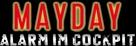 """""""Mayday"""" - German Logo (xs thumbnail)"""