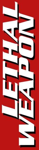 Lethal Weapon - Logo (xs thumbnail)