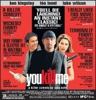 You Kill Me - poster (xs thumbnail)