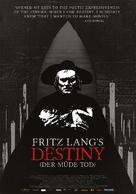 Der müde Tod - Movie Poster (xs thumbnail)