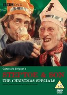 """Steptoe and Son"" - British Movie Cover (xs thumbnail)"