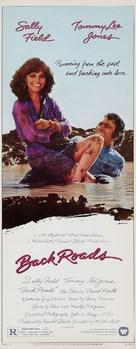 Back Roads - Movie Poster (xs thumbnail)