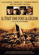 March or Die - French DVD cover (xs thumbnail)