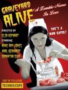 Graveyard Alive - poster (xs thumbnail)