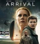 Arrival - Blu-Ray movie cover (xs thumbnail)