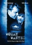 Woman Wanted - Movie Poster (xs thumbnail)