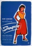 Scampolo - German Movie Poster (xs thumbnail)
