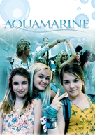 Aquamarine - DVD cover (xs thumbnail)