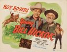 Young Bill Hickok - Movie Poster (xs thumbnail)
