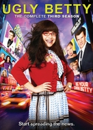 """""""Ugly Betty"""" - Movie Cover (xs thumbnail)"""