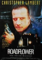 The Road Killers - German Movie Poster (xs thumbnail)