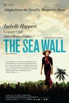 Un barrage contre le Pacifique - Movie Poster (xs thumbnail)